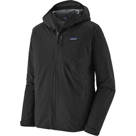 Patagonia Rainshadow Jacket Men black